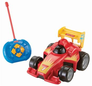 Fisher-Price My Easy RC