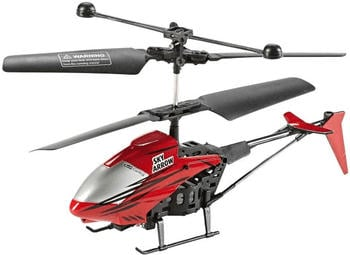 Revell Helicopter SKY ARROW (23955)