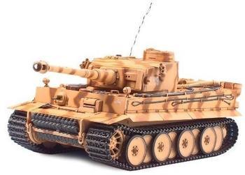 Tamiya Tiger I Frühe Version Bausatz (56010)