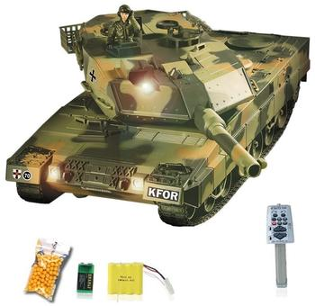 Heng Long German Leopard II A5 KFOR 6mm RTR (3809)