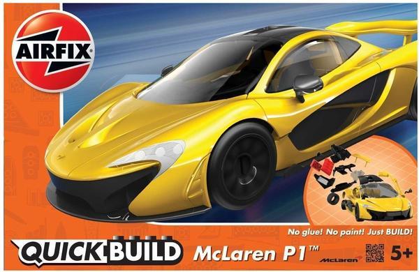Airfix J6013 - McLaren P1