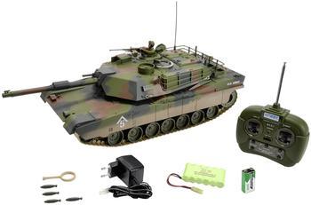 Carson M1 A1 Abrams RTR (907187)