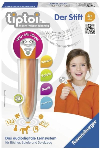 Ravensburger 00700 - tiptoi - Stift mit Player
