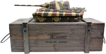 Torro Panzer Jagdtiger IR Komplett Set braun (1112200782)