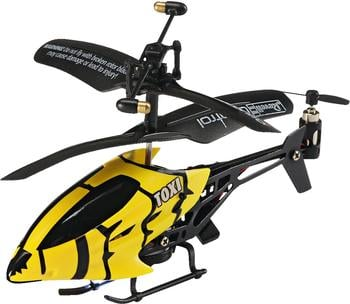 Revell XS-Helicopter TOXI gelb (23916)