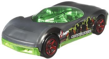Mattel Hot Wheels Limited Car Ghostbusters, sortiert