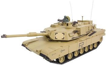 Heng Long 1:16 RC Panzer U.s.m1A2 RTR 2,4Ghz Sound & Smoke