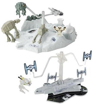 Hot Wheels Star Wars - Raumschiffe Spielset sortiert (CGN33)