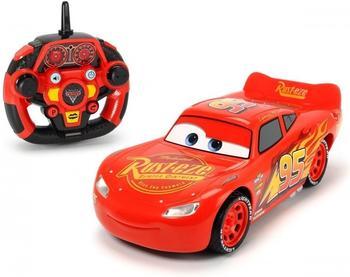 Schuco RC Cars 3 Ultimate Lightning McQueen 1:16 (86005)