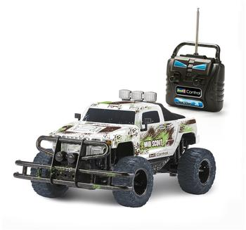 """Revell RC Truck """"New Mud Scout"""" (24643)"""