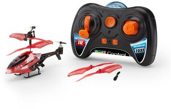 """Revell Helicopter """"TOXI"""" rot (23841)"""