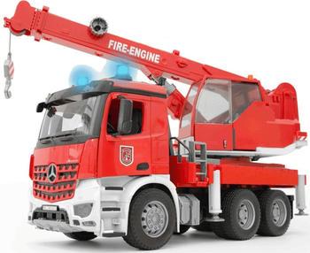 Bruder MB Arocs Feuerwehr-Kran (03675)
