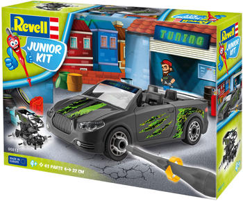 Revell Cooler Roadster als Modellauto (00813)