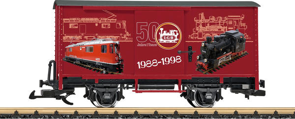 LGB Jubiläumswagen (40503)