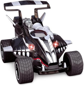 DICKIE Toys 201119138 RC G-Wolf RC Einsteiger Modellauto Elektro Buggy
