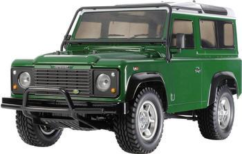 Tamiya Land Rover Defender 90 CC-01 (58657)