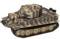 Torro Panzer Tiger 1 Späte Version RTR mit IR Battlesystem, Rauch und Sound (1112405230)