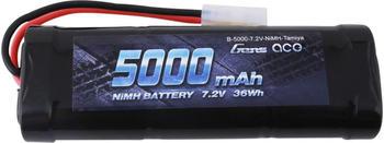 Gens Ace NiMh 7.2V 5000 mAh 6S Stick Tamiya
