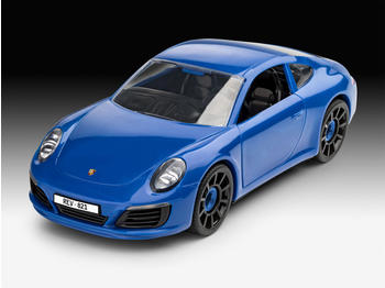 Revell Porsche 911 Carrera S (00821)