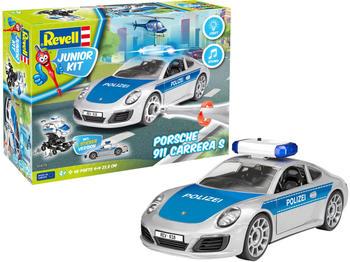 Revell Porsche 911 Polizei (00818)