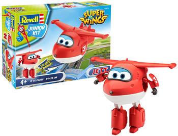 Revell Super Wings Jet (00870)