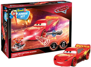 Revell Lightning McQueen Crazy 8 Race (00864)
