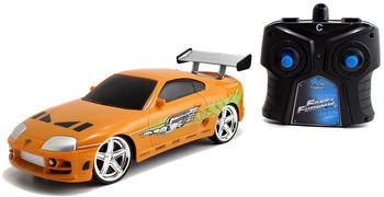 Jada Fast and Furious Brian O'Conner's Toyota Supra 1/24 (97602)