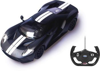 Jamara 405159 Ford GT 1:14 RC Einsteiger Modellauto Elektro Straßenmodell
