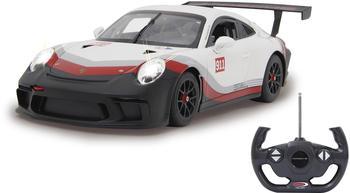 Jamara 405153 Porsche 911 GT3 Cup 1:14 RC Modellauto Elektro Straßenmodell