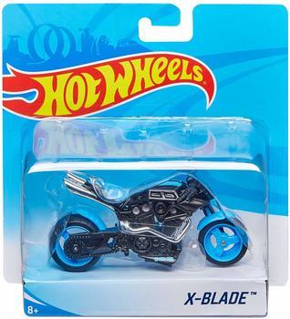 Hot Wheels Motorrad 1:18, sortiert (X4221)