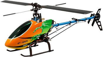 Jamara Helikopter E-Rix 450 Carbon RTF Gas Rechts (031592)