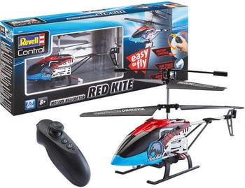 Revell Motion Helicopter RED KITE (23834)