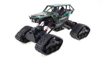 Amewi CLIMBER 1:12 Ketten Crawler 4WD RTR 2,4GHz (22361)