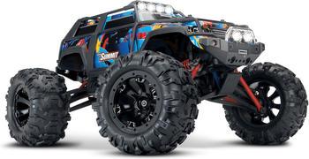 Traxxas Summit 1:16, 4WD Monster Truck (72054-1)