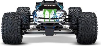 Traxxas E-Revo 4WD Monster Truck 1:10 (86086-4)