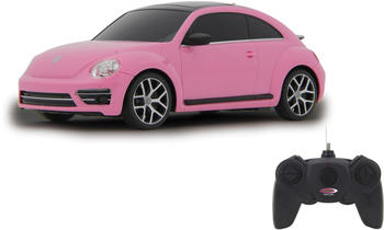 Jamara RC VW Beetle pink 1:24 (405160)
