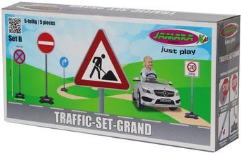 Jamara Traffic-Set-Grand B