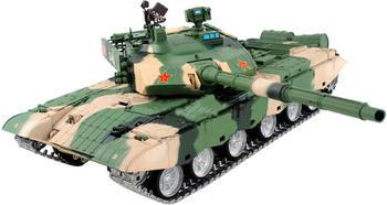 Amewi Panzer Typ 99(ZTZ-99) R&S 1:16, MK, MG, QC, 2,4GHz (23056)