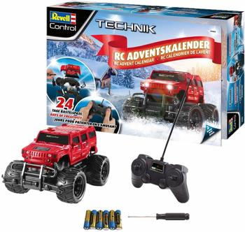 revell-rv-adventskalender-rc-truck