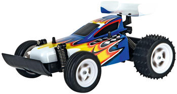 Carrera RC RACE BUGGY blue 1:18 (370180010)