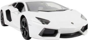 Jamara Lamborghini Aventador 1:14 weiß