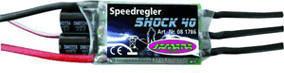 Jamara Speedregler Flash 40