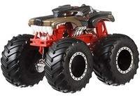 Hot Wheels Monster Trucks 1:64 Die-Cast (Sortiert) (FYJ44)