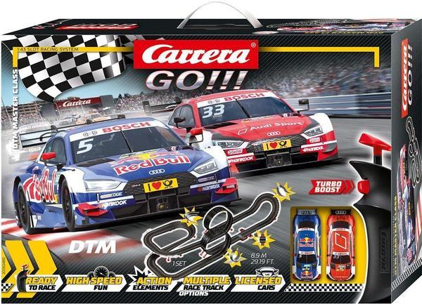 Carrera RC DTM Master Class (062480)