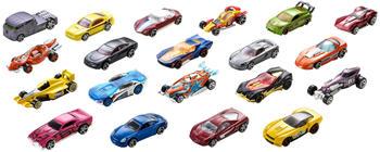 Hot Wheels 20er Geschenkset Autos (sortiert, H7045)