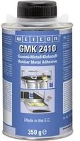 WEICON GMK 2410 Gummi-Metall-Kleber 16100350 350g