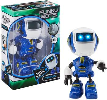 REVELL RC Funky Bots MARVIN (blue)