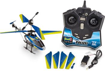 """Revell Helicopter """"Polizei"""" (23827)"""