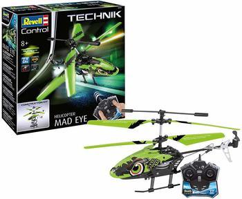 """Revell RC Technik Helicopter """"MadEye"""" (24716)"""
