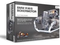 Franzis Modellmotor BMW R 90 S Boxermotor (67009)